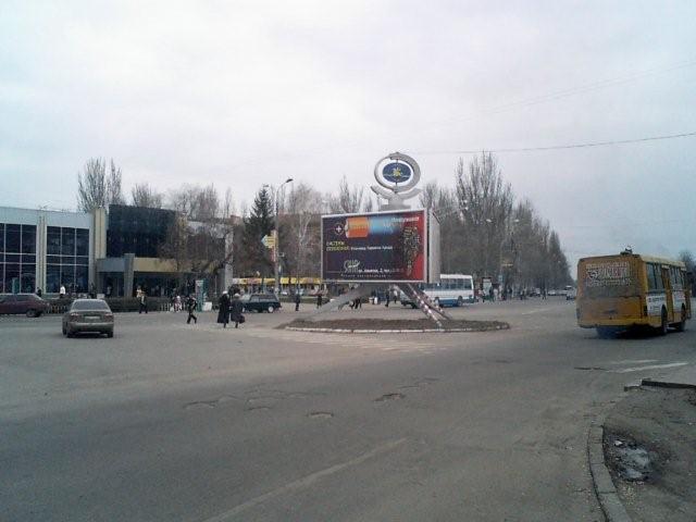 Где лучше разместить наружную рекламу в городе Никополь?